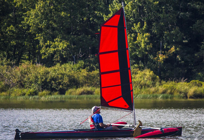 Balogh Sailing System