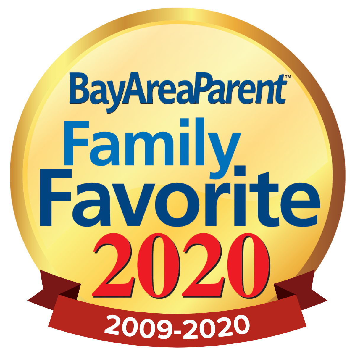 Bay Area Parent - Camp EDMO voted Family Favorite in the best of the Bay Area Summer Camps!
