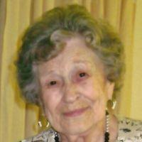 Hertha A. Colyer