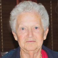 Betty E. Bocek