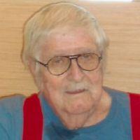 Harold R. Hayward