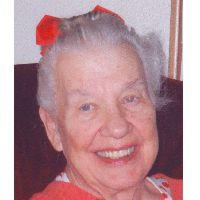 Estella Hendrickson