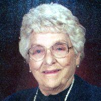 Harriet P. Ebzery