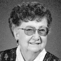 Blanche Ekwall