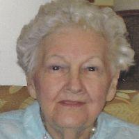 Bertha E. Parker
