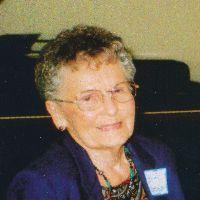 Betty L Matthews