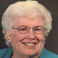 Mary E. Rhodes