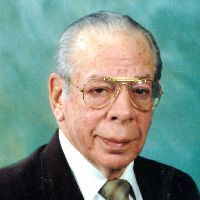 Dr. Oscar J. Rojo