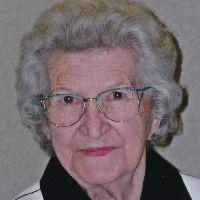 Margaret F. Ellenwood