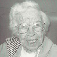 Betty L. Levi