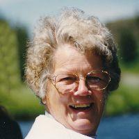 Lois M. Huber