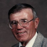 Carleton F. Perry