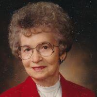 Mary J. Buell
