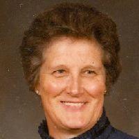 Ruth E. Corley