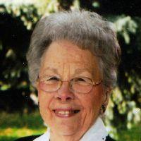 Marjorie M. Halvorson