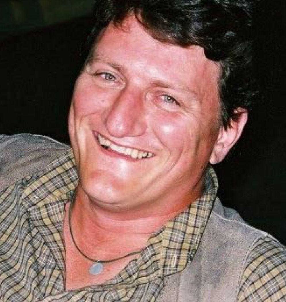 Ralph J. Rumpz