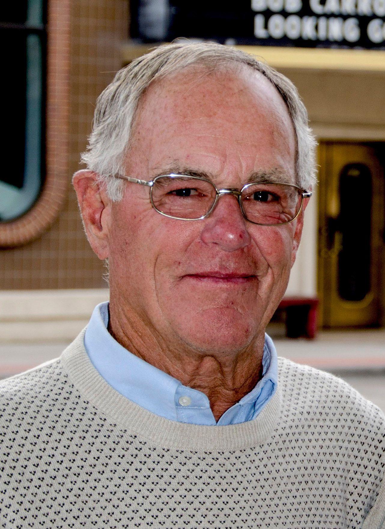 "Robert ""Bob "" Carroll"