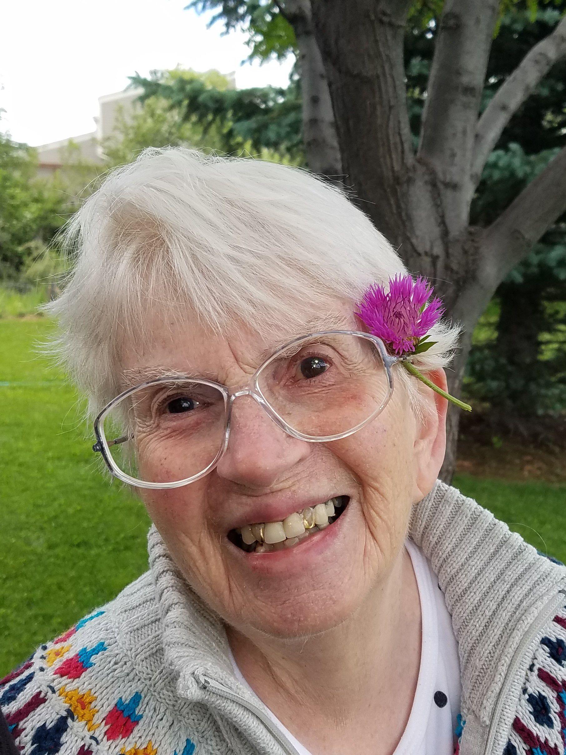Shirley Genereaux