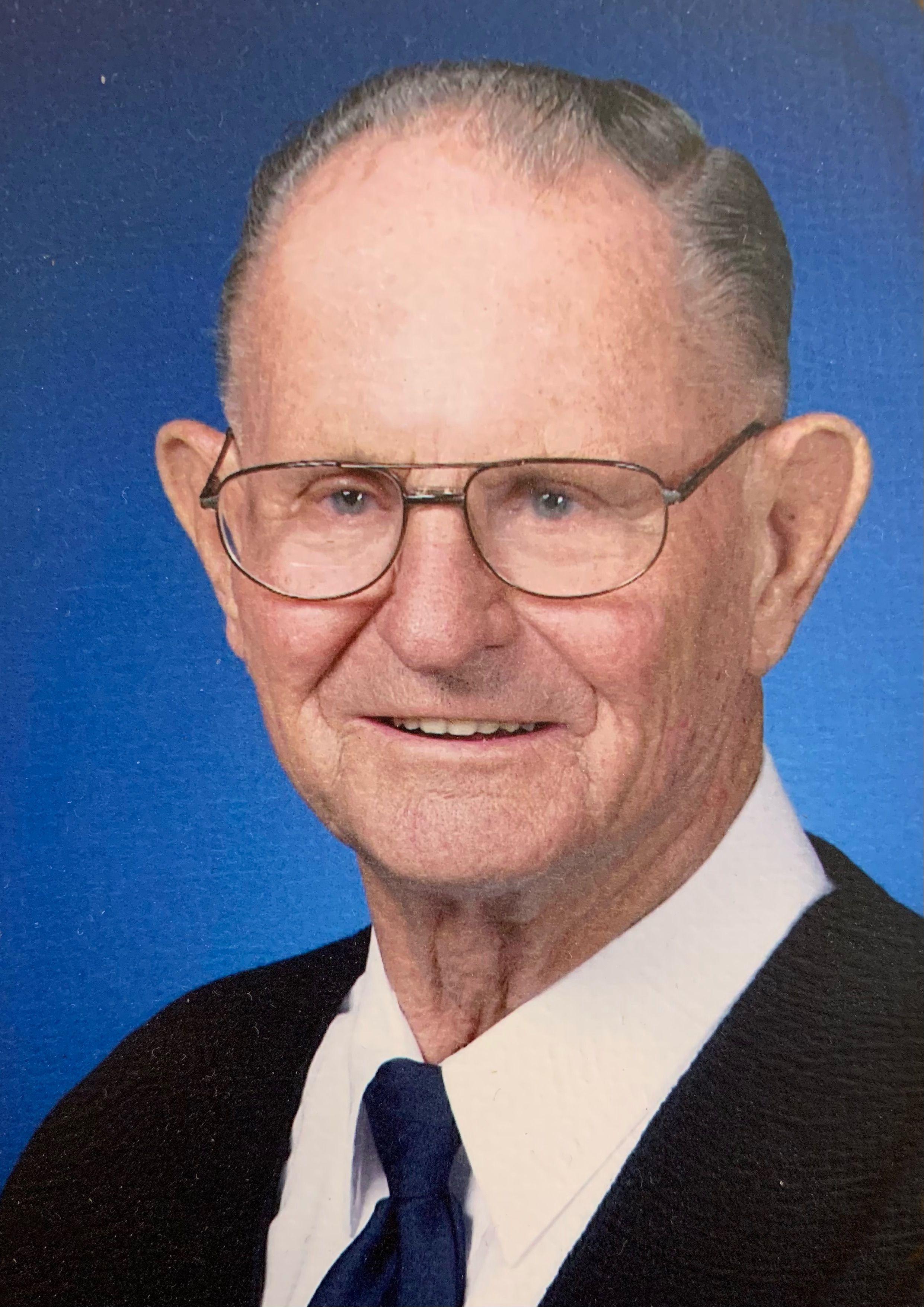 Charles Gazdik