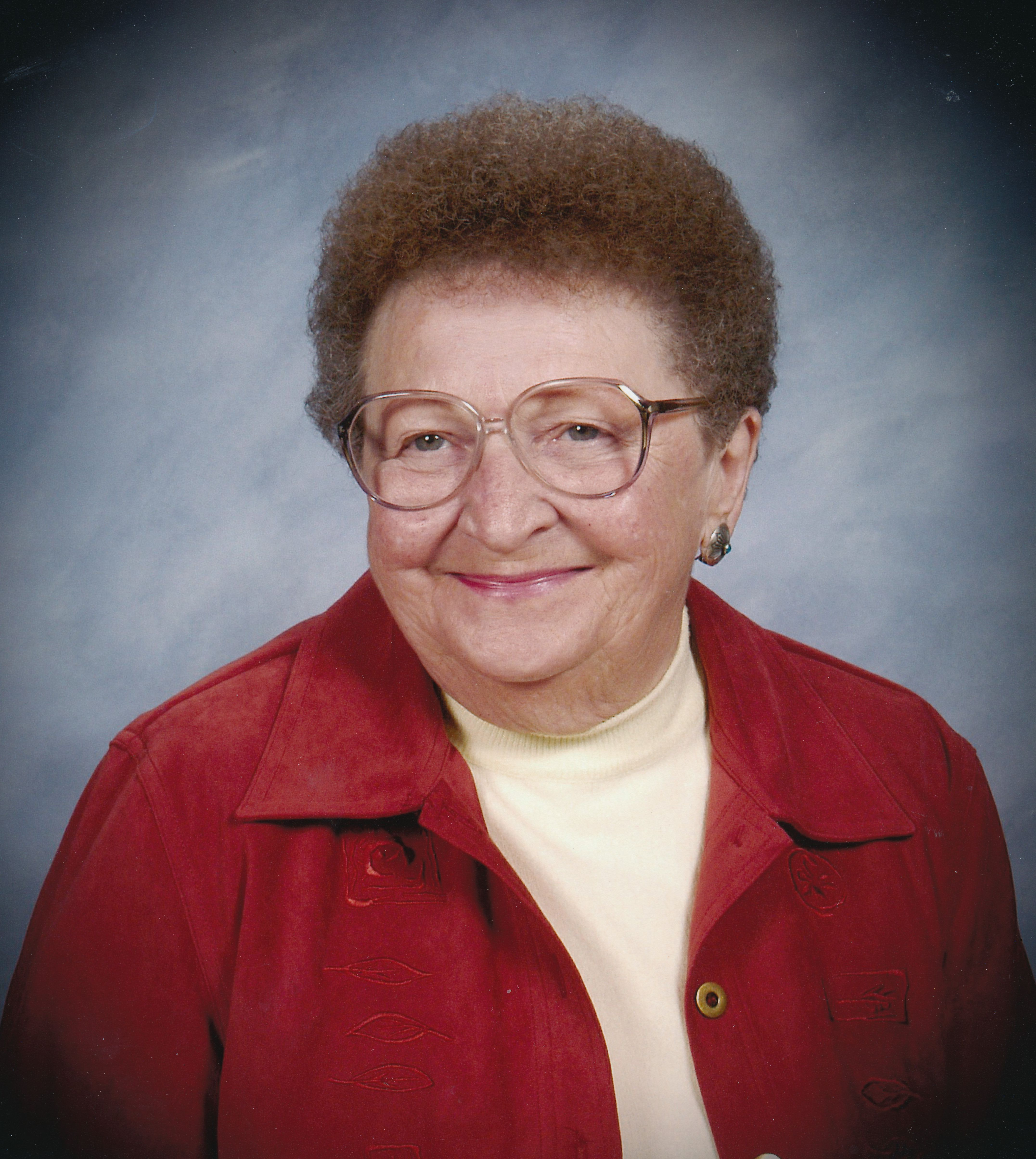Margaret Melton