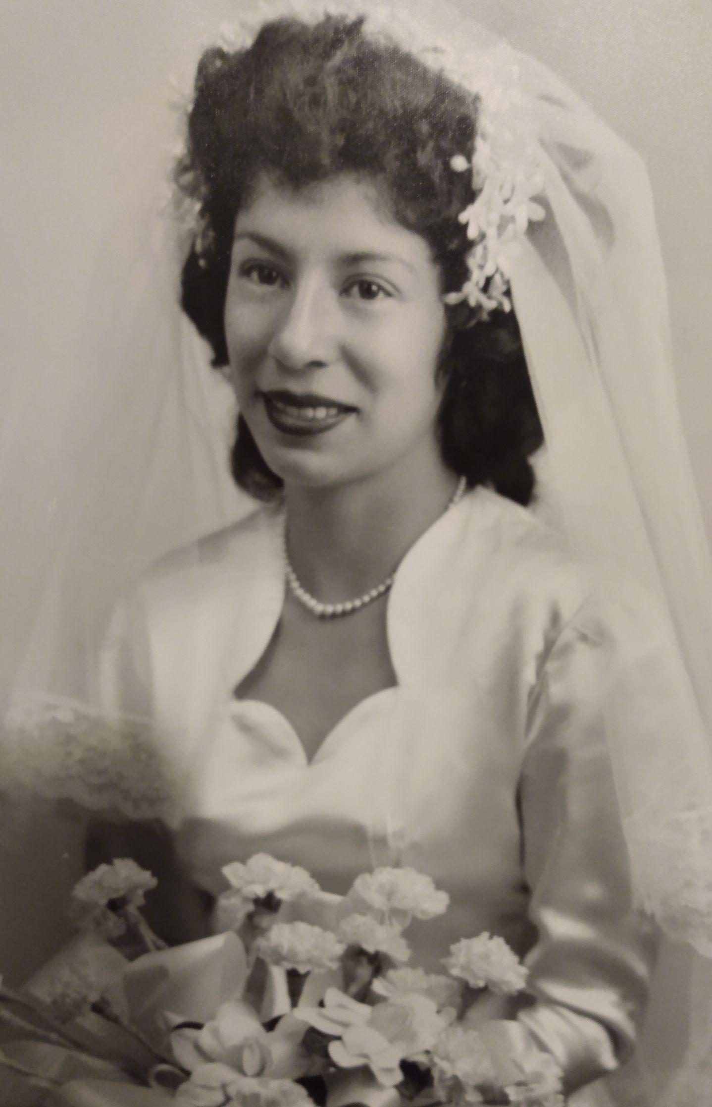 Beatrice Vine