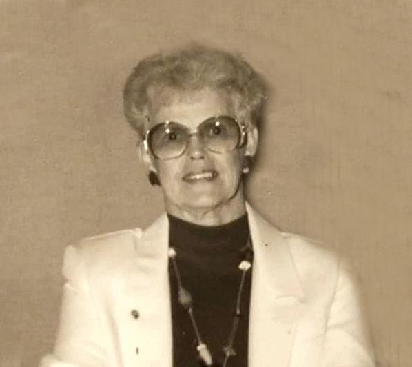 Mary Stopka