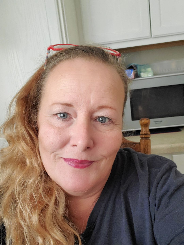 Dawn Michellee Jacobs