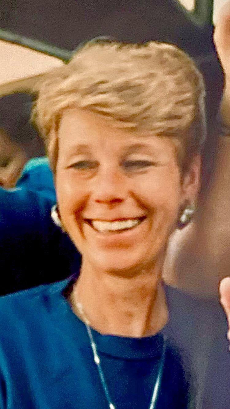 Connie Kay Hutton