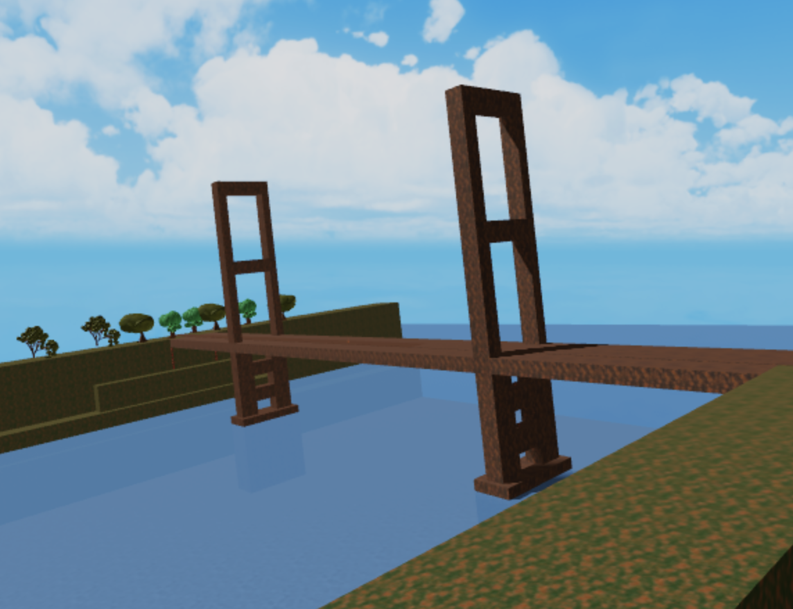 Learn all about the City by the Bay by recreating its famous landmarks with your crew of Roblox World builders.