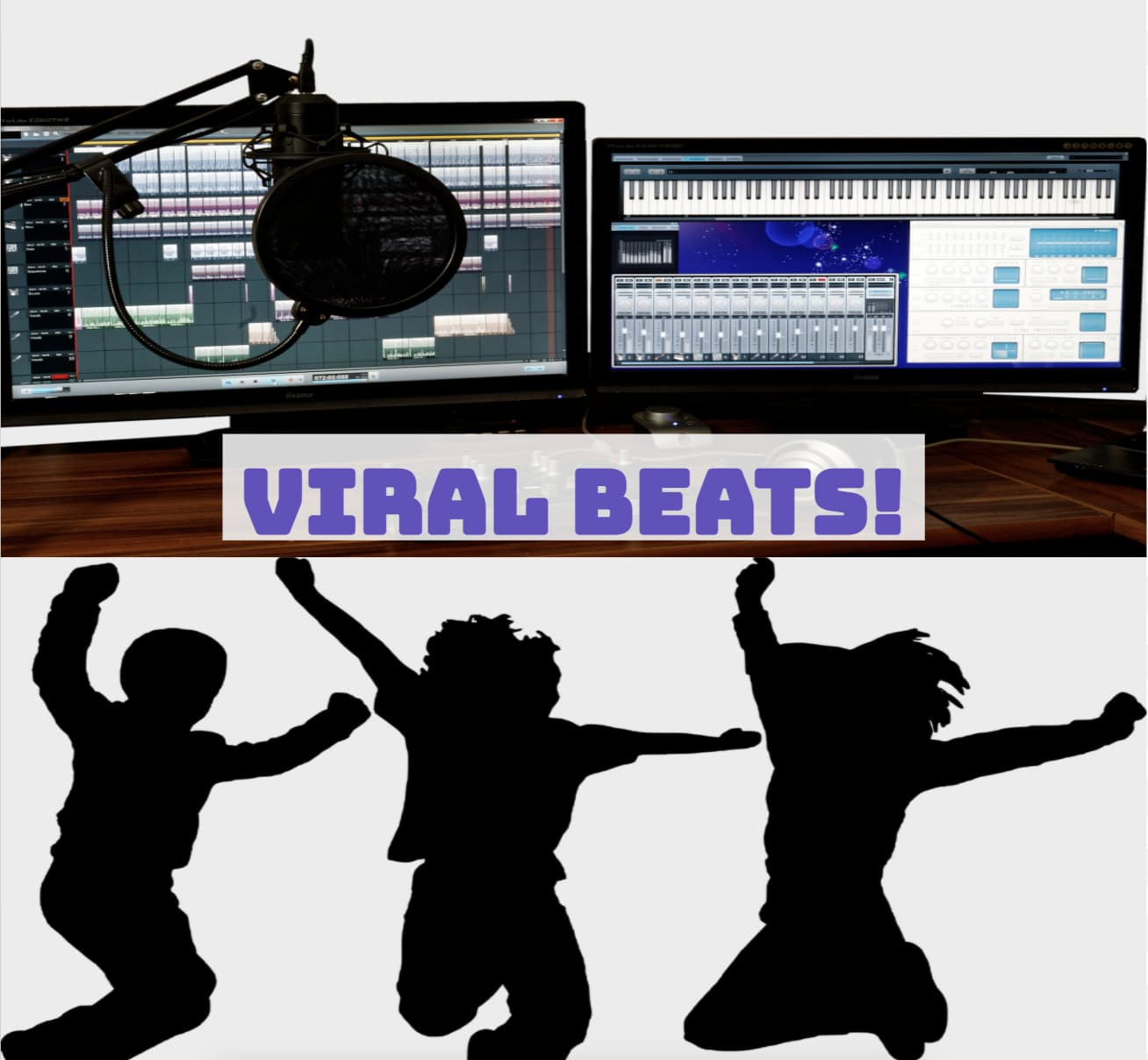 Mix your own music, choreograph a unique dance to match, and become the next viral sensation!