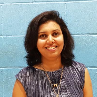 Shilpa Kaluti