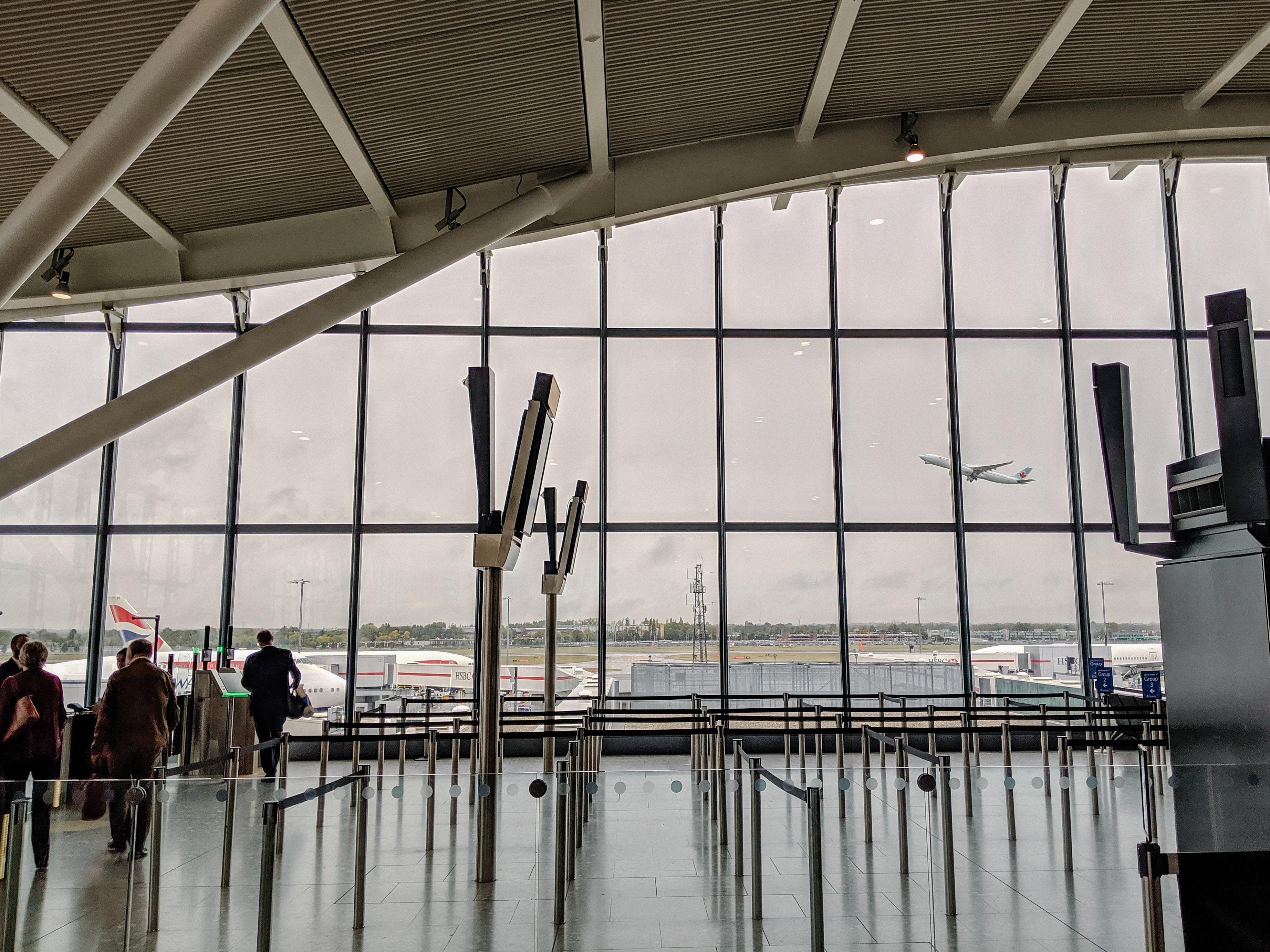 Scrumconnect wins bid at HM Passport Office (HMPO)