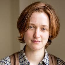 Claire North