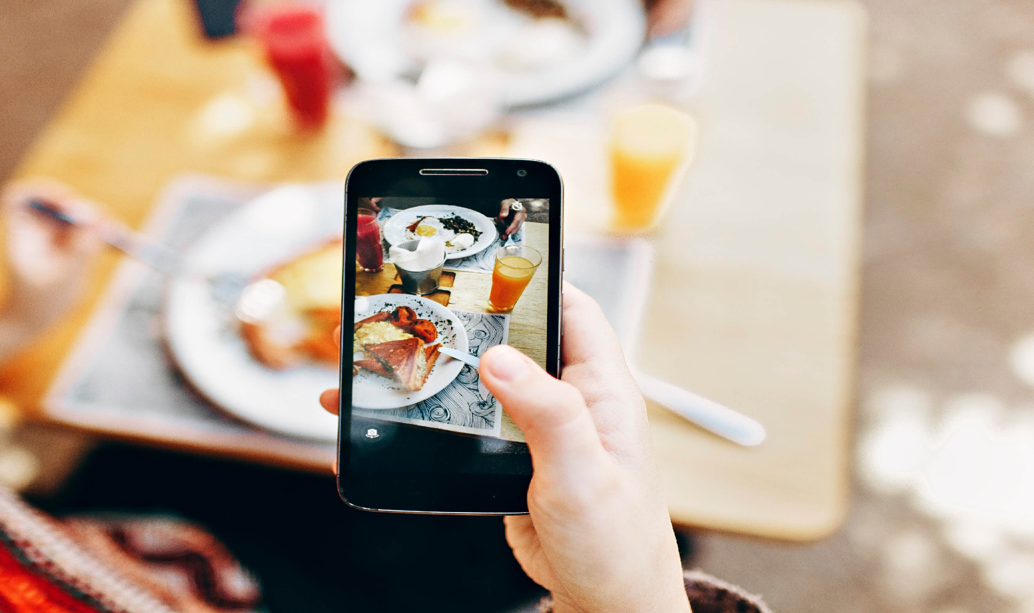 Restaurant Marketing: Creating Your Online Community