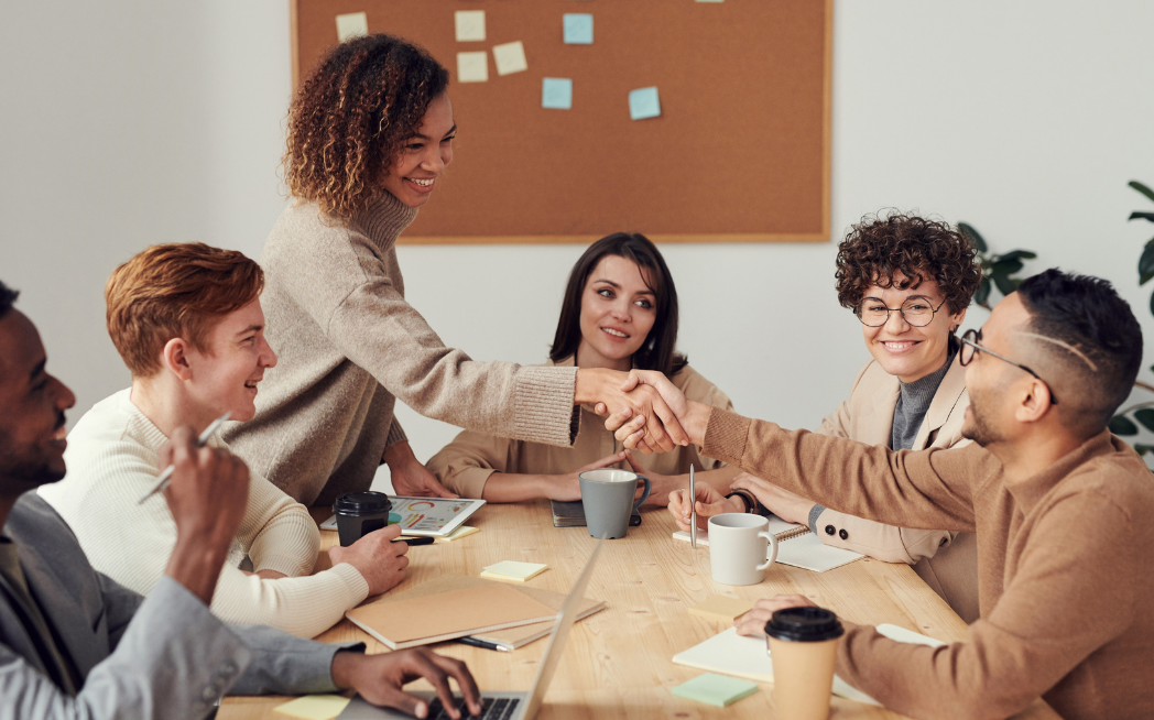How to onboard a new hire