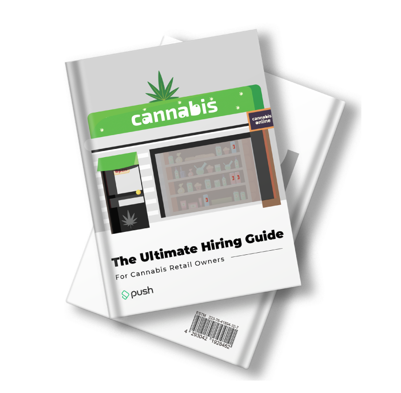 The ultimate hiring guide for cannabis