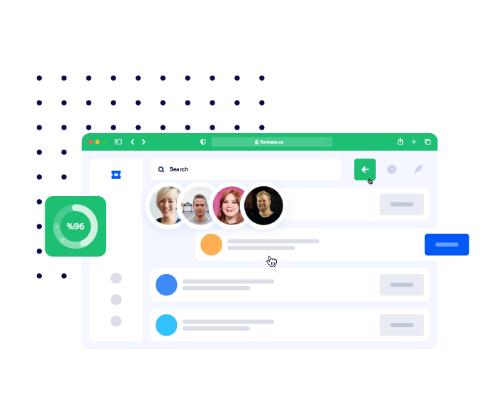 One platform for all your employee HR data and more!