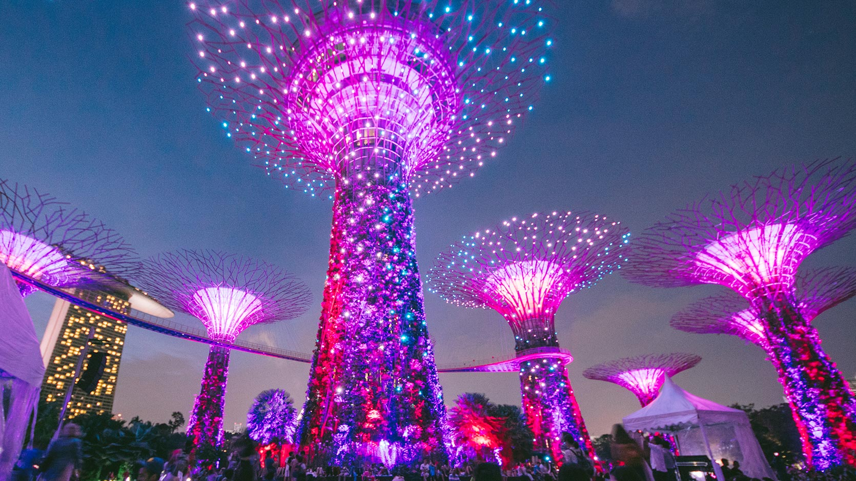 What the world thinks about Singapore? | Global Summer Program Singapore 2019