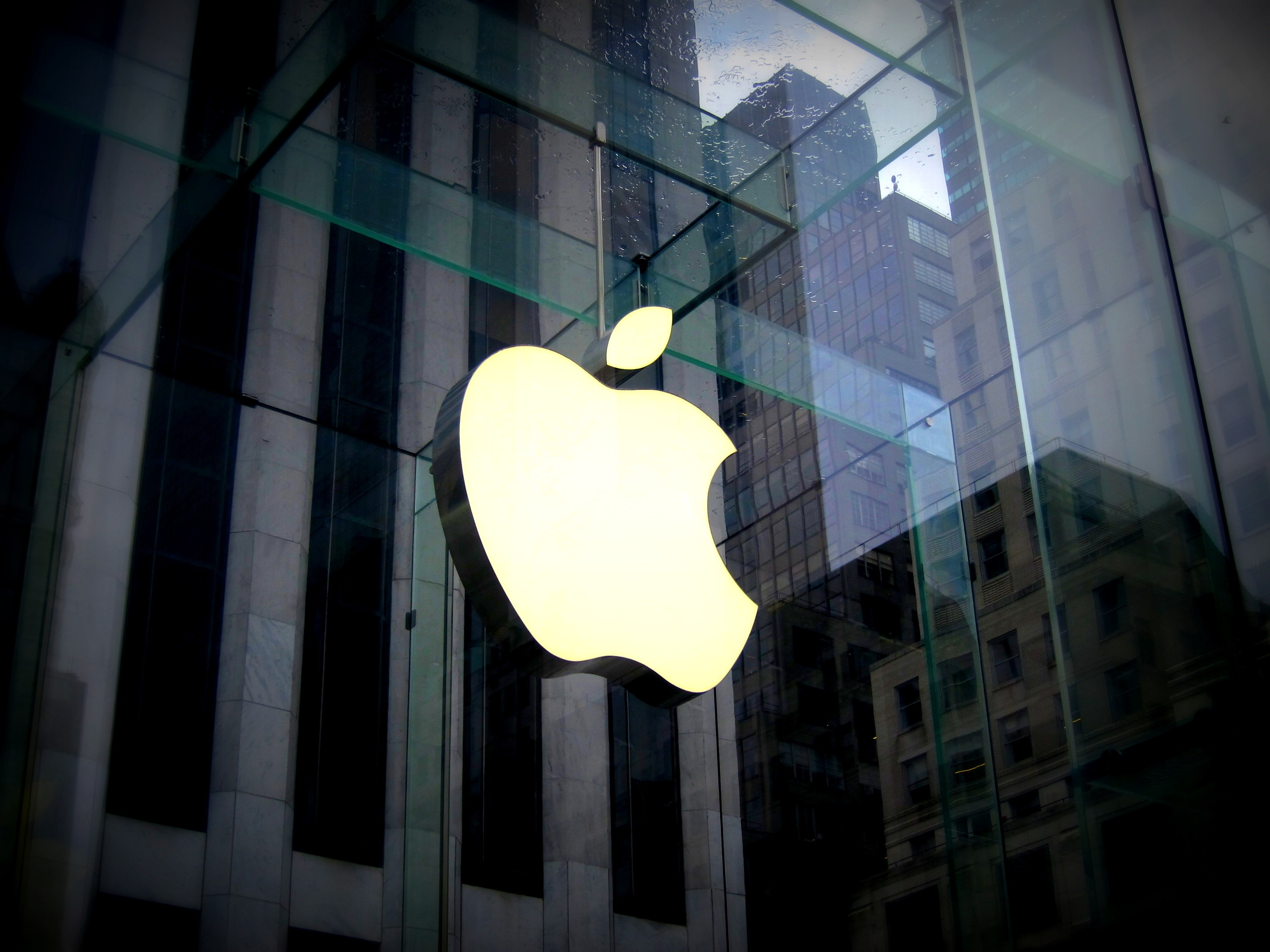 Why everyone is talking about Apple and not about your company