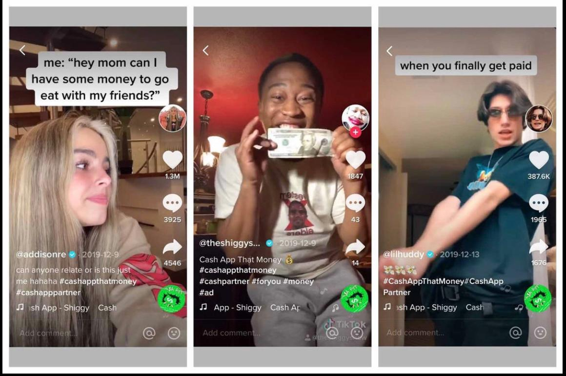 Influencers promote for businesses on TikTok and receive massive results. Try to reach our to influencers to boost your TikTok for business marketing