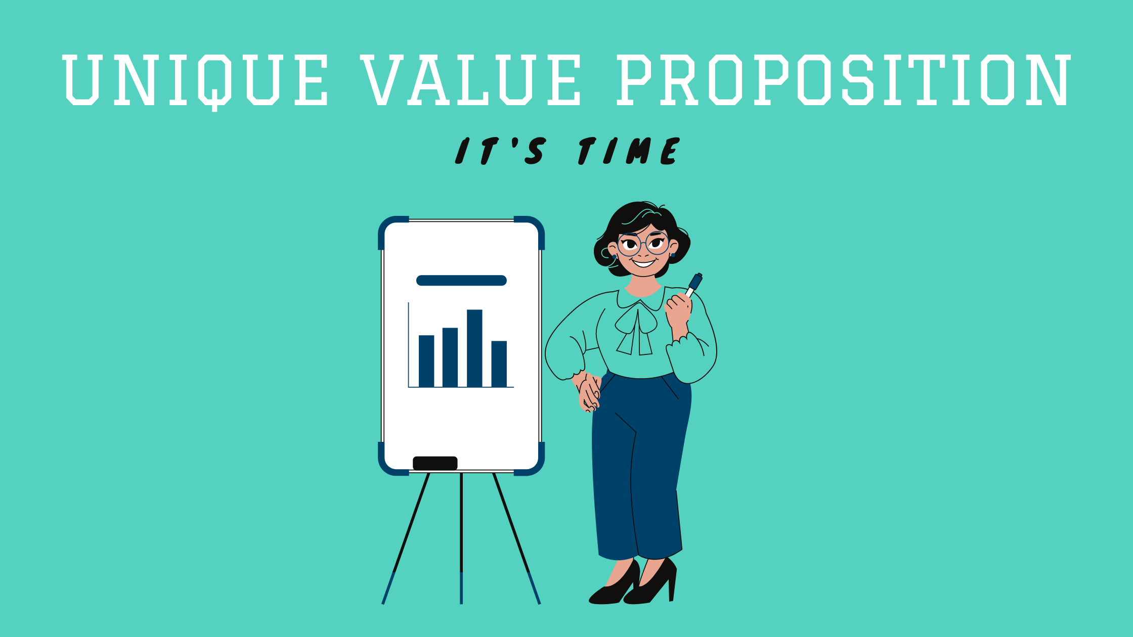 Product value proposition is important to help the product get sold