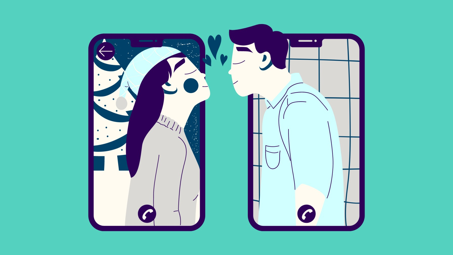Product that sells itself: Tinder as an example