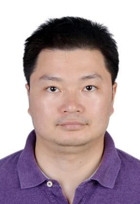Professor Zebin Wu, Nanjing University of Science and Technology