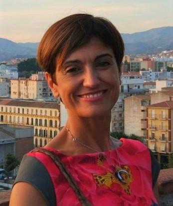 Professor Dora Blanco Heras, University Santiago de Compostella