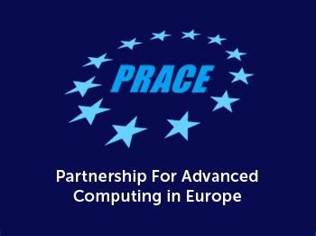 PRACE logo
