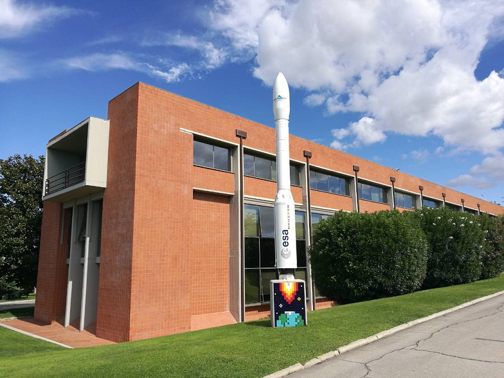 ESA, postdoc, earth observation, quantum computing