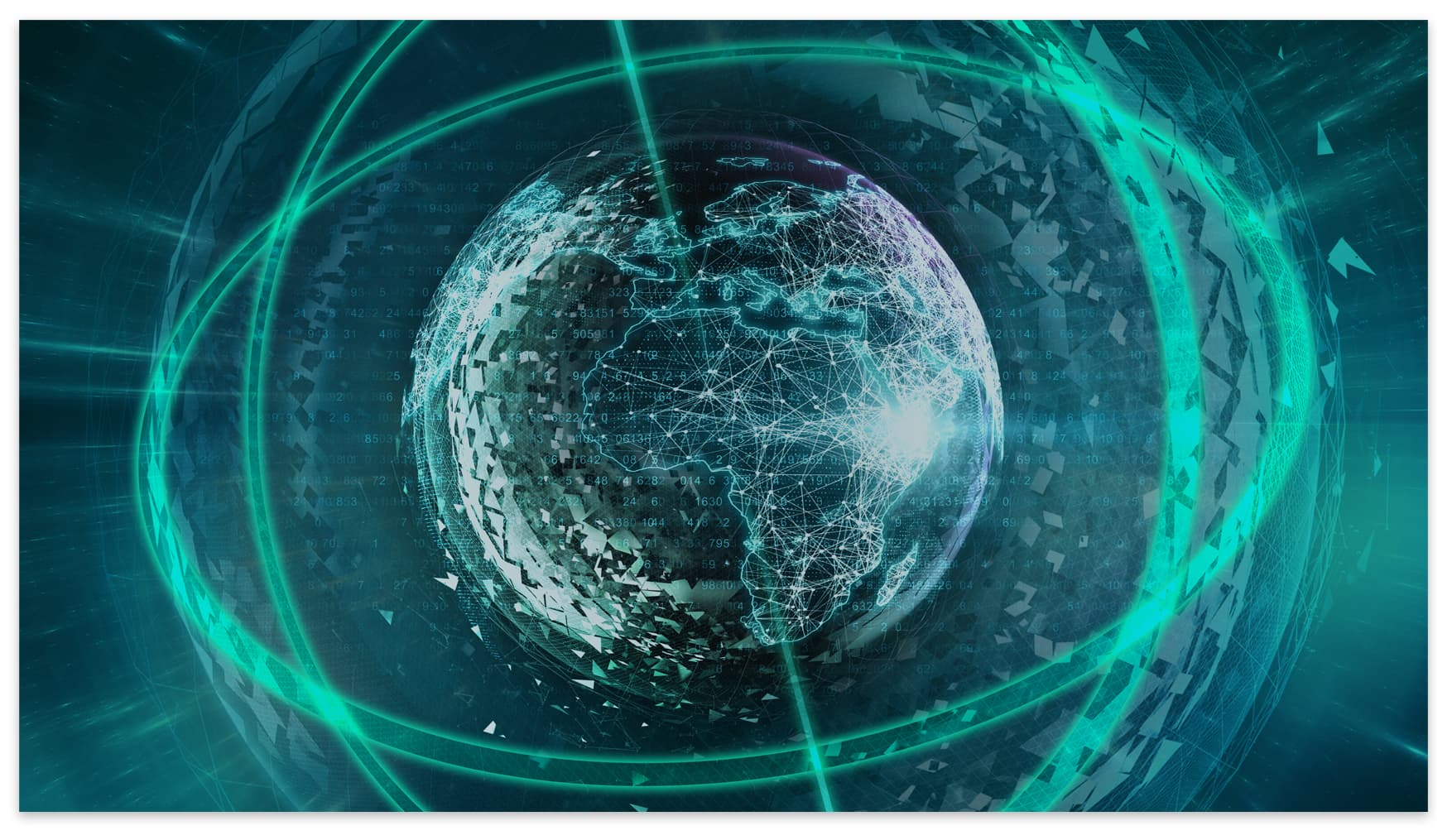 ESA, Digital twin Earth, Earth Observation, Quantum Computing
