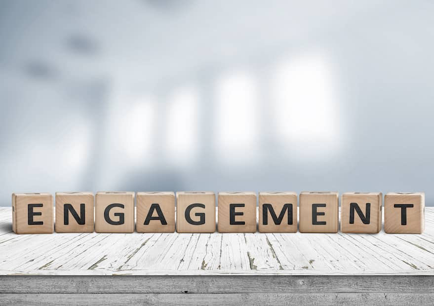 The Importance of Investing in Employee Engagement
