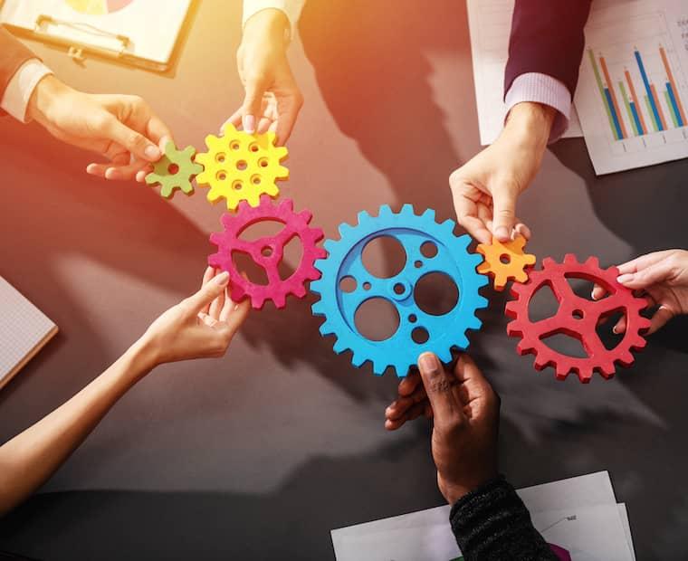 6 factores que afectan a la productividad y el compromiso en el lugar de trabajo