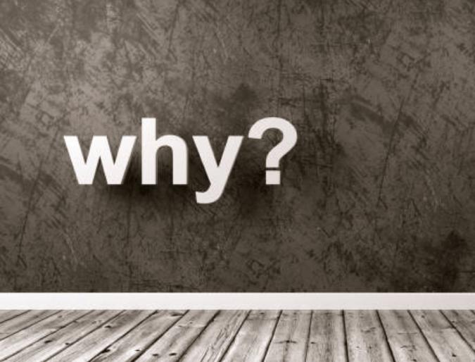 """¿Cuál es nuestro """"por qué""""?"""
